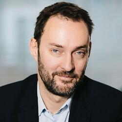Alexandre Lubot - CEO of Match