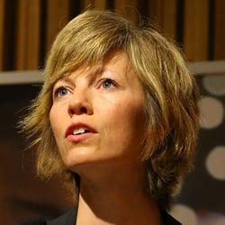 Barbara Van Den Haute, Administrator-General at the Flemish Government