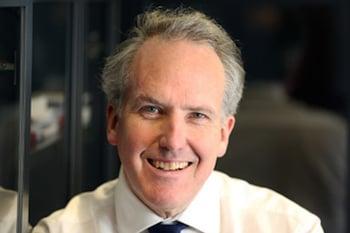 Gareth Rhys Williams