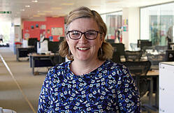 Patricia Hayes Home Office Second Permanent Secretary
