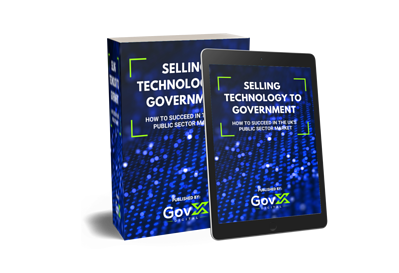 Selling Tech to Gov