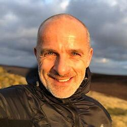 Simon Bolton CEO NHS Digital